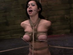 Fetishnetwork Kimmy Lee Deserves Rough Sex And Sybian
