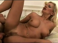 European Milf Showering And Fucking