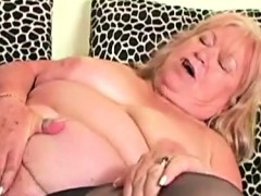 Fat Granny Snatch Diccked
