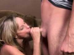 blonde-milfs-suck-hard-cock-together