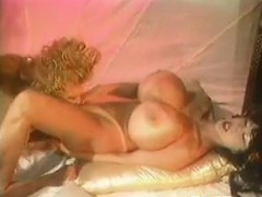 Busty Lesbian Classic