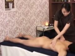 Cfnm Milf Massage