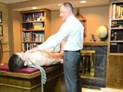 Mormons Strip And Stroke