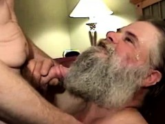 Dirty Ex Convict Is Sucking Dick