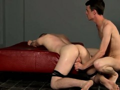 Gay Cock Fucked And Milked Of A Load