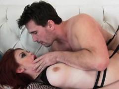 Bree Daniels Doing Blowjob N Pussy Fucking