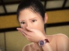 Nurarihyon The Stolen Soul Of The Young Bride Hottest 3d