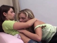 A First Time Lesbian Experience
