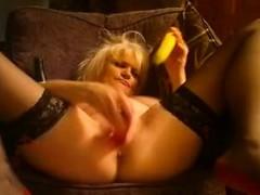 Masturbation Of A 50 Years Old Uk Granny