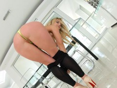 Ass Traffic Marathon ass fuck for anal loving blonde