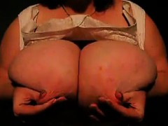bbw-shows-of-her-big-breasts-and-rubs-them