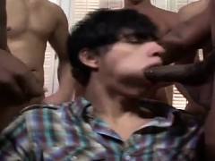 Free Gay Foot Lads Porn Exotic Bareback With Zidane Tribal