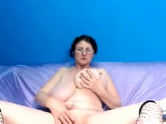 naughty-grandma-with-big-tits-masturbates