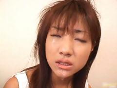 super-hot-asian-babe-slurping-cum-off-part5