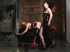 Sharon Gets Torture