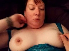 Fat Milf Gets Plowed By Her Sex Buddy