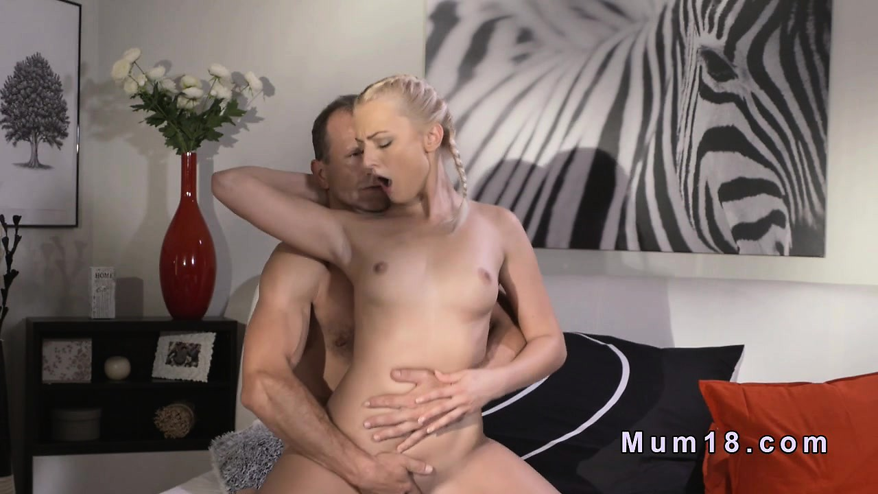 Couple Fucks Ebony Babysitter