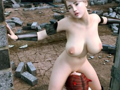 blonde-3d-babe-gets-fucked-by-shemale-outdoors