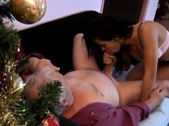 Old And Young Fantasy Girl Bruce A Sloppy Old Fellow Loves T