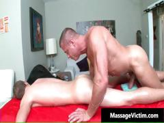 Dude Gets Super Hot Gay Massage And Gets Part4