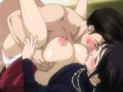 Hentai Babe Gets Her Wet Pussy Pumped Deep In Various Poses