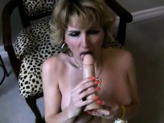 Soviet Mature Mom Seductions 13