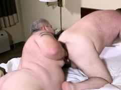 Ride My Big Dick Cubby