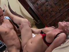 Fat Gilf Fucked And Facialized By A Lucky Guy