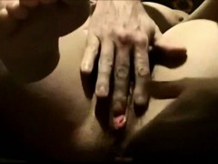 he-loves-playing-with-her-mature-vagina