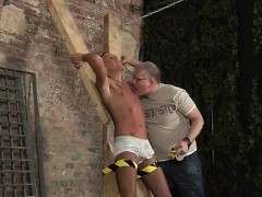 Gay Porn Humiliation Slave Boy Made To Squirt