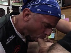 Free Gay Pawn Shop Snitches Get Anal Banged!