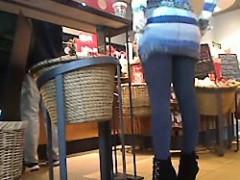 Starbucks From Hotcammodelss.com Webcam