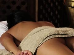 Very Tricky Massage Hotel Of Horny Masseur