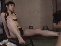 Tomoka Matsunami Nasty In Car