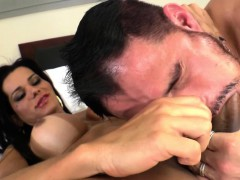 Ladyboy Nathany Gomes Fucked In The Ass