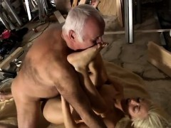 Cowgirl Fucks Blonde Glamour Teen Gorgeous Blondie Tina Is V
