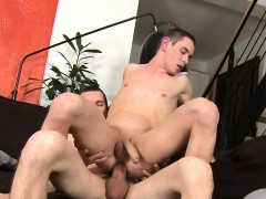 Young Hunk Is Delighting Stud With Vigorous A hole Drilling