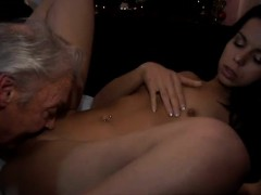 Bree olson pov blowjob first time Bruce a muddy old guy love