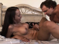 Insane Shamale Teen With Cock Fucking Her Friend