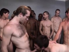 Free Young Gay Porno Wallpaper Landon Drilled And Spunk Dren