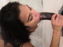 Bbc Suck Latina Creampie