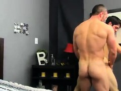 Gay Sex Movies Of Black Gangsters Brock Landon Is Thinking D