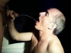 Terry Lavigne Golden Shower