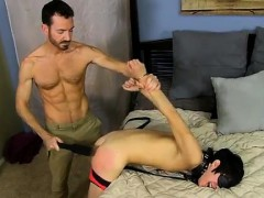 Twink Gay Sex Bear First Time When Bryan Slater Has A Stress