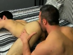 Cock Shakers Free Gay Porn Movietures He Gets On His Knees A