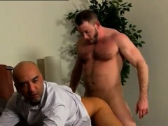 Swimming Nude Gay Twinks Colleague Butt Banging!