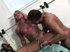 buff-woman-satisfies-her-gym-partner