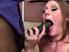 blonde-milf-fellating-monster-black-cock
