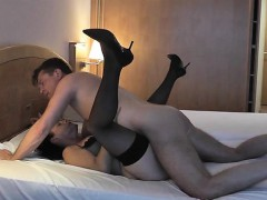 Kai and Sa Ra cuckold