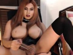 huge-tits-shemale-masturbates-and-fucks-her-ass